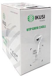 Νέα καλώδια CAT6 από την IKUSI