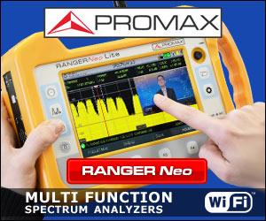 Promax RANGER Neo