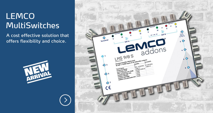 Lemco MultiSwitches