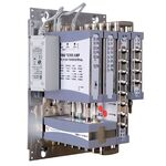 Triax TMM-916 Cascadable Multiswitch 9x9x16