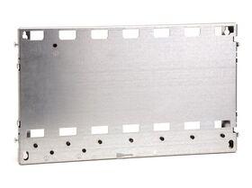 IKUSI® BAS-700 Base Plate for 7 CLASS A Modules