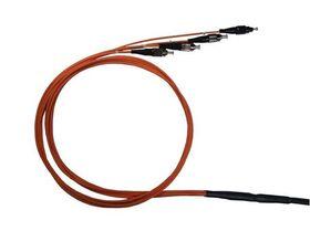 FENGER® FQC-25 Quattro Optical Patch Cable FC/PC