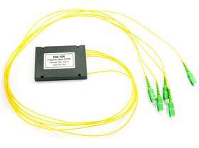 FENGER® FOS-104 Optical PLC Splitter