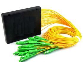 FENGER® FOS-132 Optical PLC Splitter