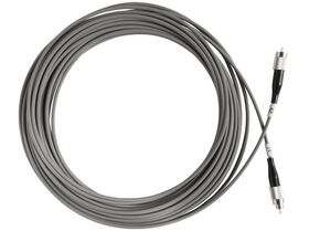GI Pre-Terminated Single Fibre Cable 30 Meters