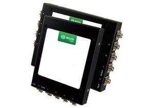 IKUSI® FSP-102 Optical Box Splitter, FC/PC connectors