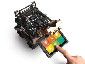 INNO View 7 Core-Alignment Fusion Splicer Kit