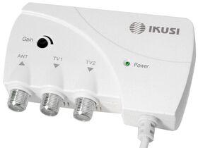 IKUSI® ATP200-C48 Apartment Amplifier