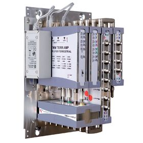 Triax TMM-98 Cascadable Multiswitch 9x9x8